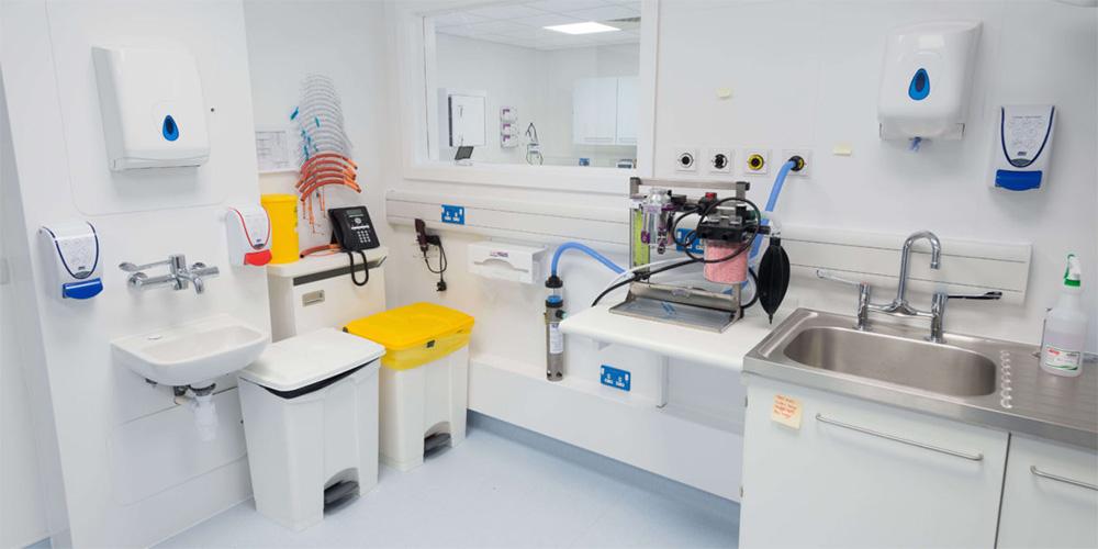 Linneaus Group Veterinary Clinic