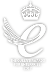Queen's Awards for Enterprise 2017 Award