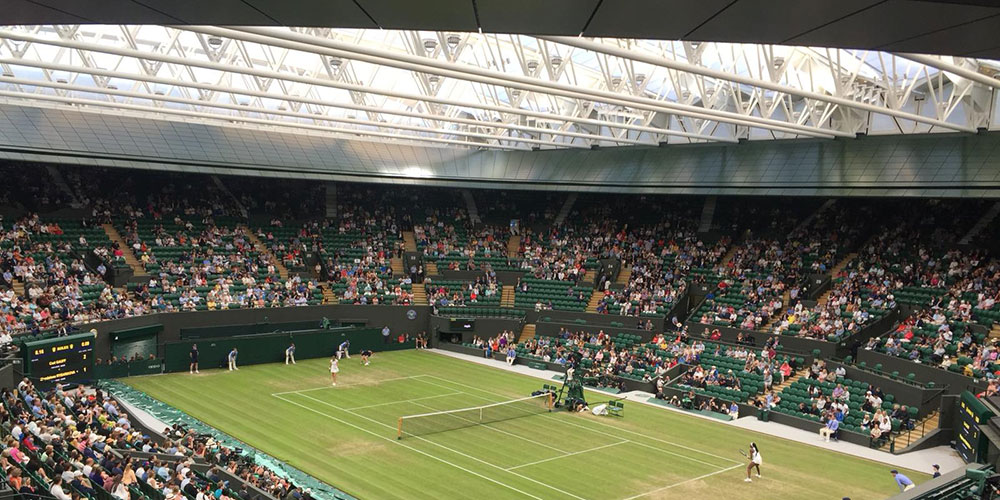 Wimbledon 2019